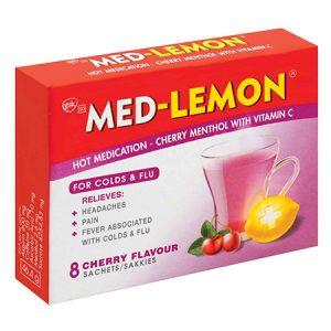 MED-Lemon